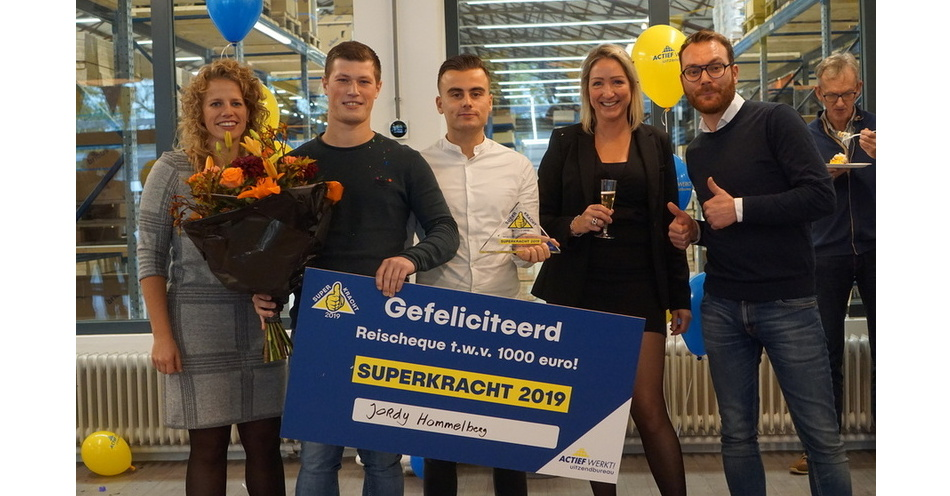 De winnaar is bekend: Jordy is Superkracht 2019!