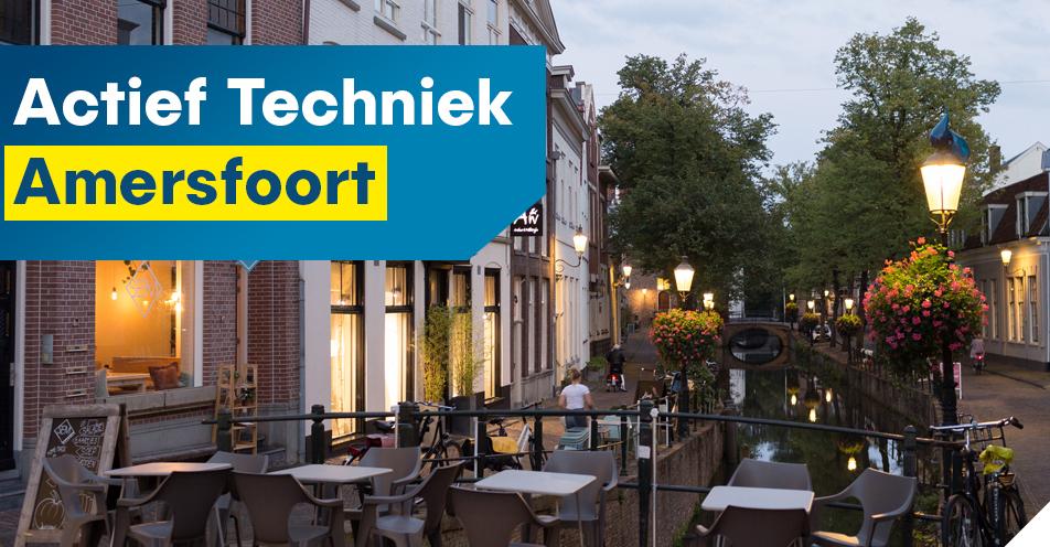Uitzendbureau Actief Techniek opent nieuwe vestiging in Amersfoort