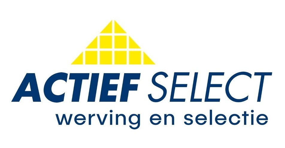 Start werving & selectie label: Actief Select