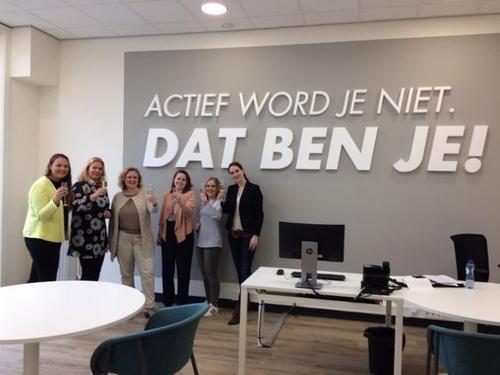 Actief Werkt! opent vestiging Tilburg