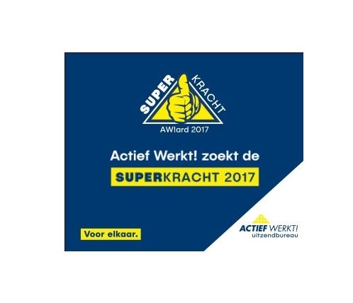 Wij kiezen de Superkracht 2017!