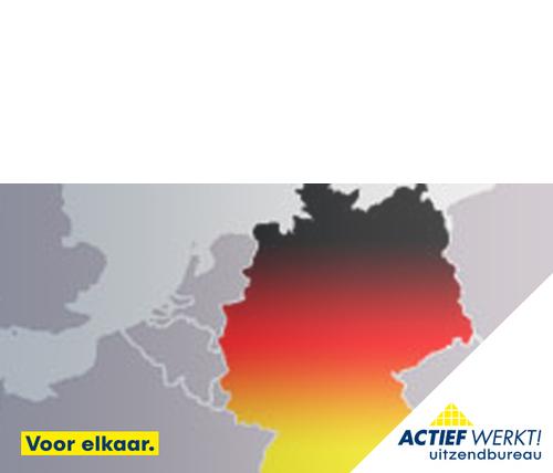Verdere uitbreiding Actief Group in Duitsland