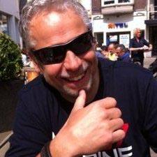Jan Dalhuisen - Plantmanager bij Nijmeegse Betonindustrie de Hamer
