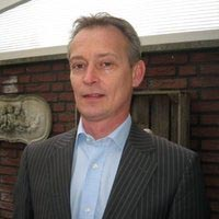 Henk van der Maat - Hoofd FA Hago