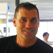 Nicky Broos - Productiemanager NDF Roosendaal
